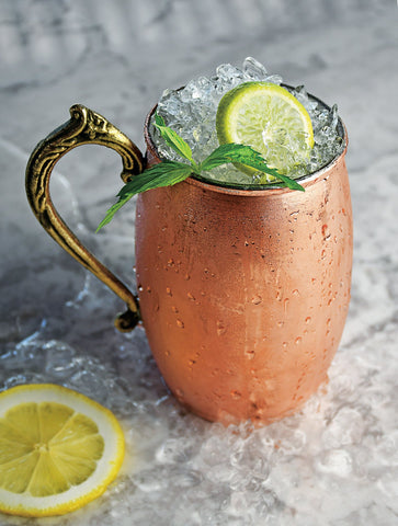 Moscow Mule Extra Cocktail