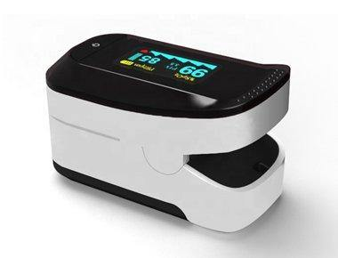 DS105 Fingertip Pulse Oximeter