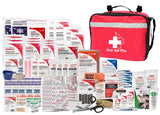 Deluxe First Aid Kit All In One