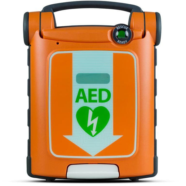 ZOLL AED Cardiac Science Powerheart G5 Automated External Defibrillator