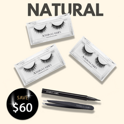 Natural Is The New Sexy - Natural Bundle
