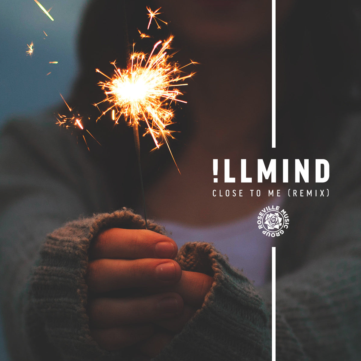 SINGLE - !llmind - Close To Me
