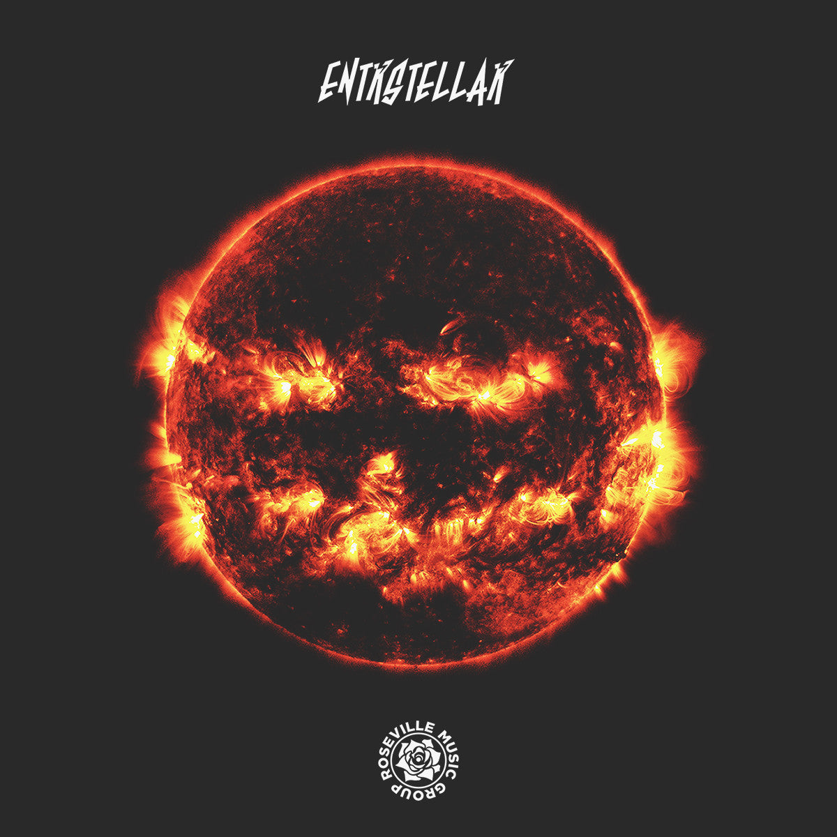 SINGLE - ENTRSTELLAR - Dark Sun