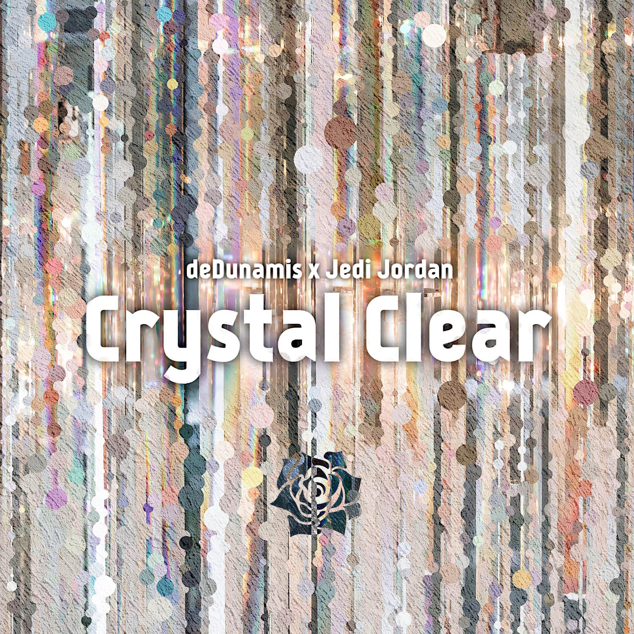 SINGLE - DeDunamis x Jedi Jordan - Crystal Clear