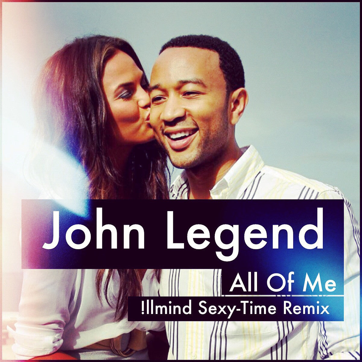 SINGLE - John Legend - All Of Me (!llmind Sexy-Time Remix)