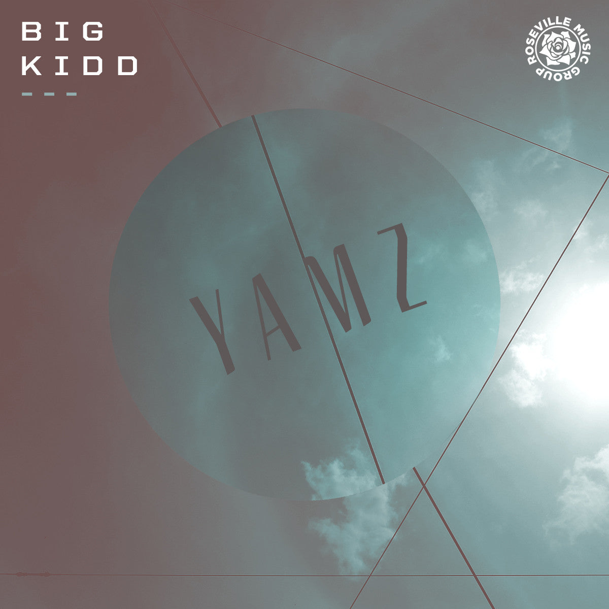 SINGLE - Bigg Kid - Yamz