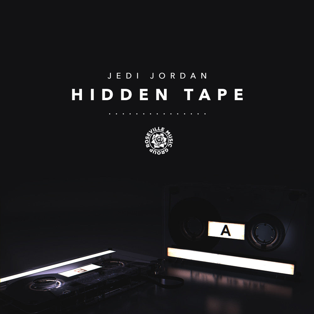 SINGLE - Jedi Jordan - Hidden Tape