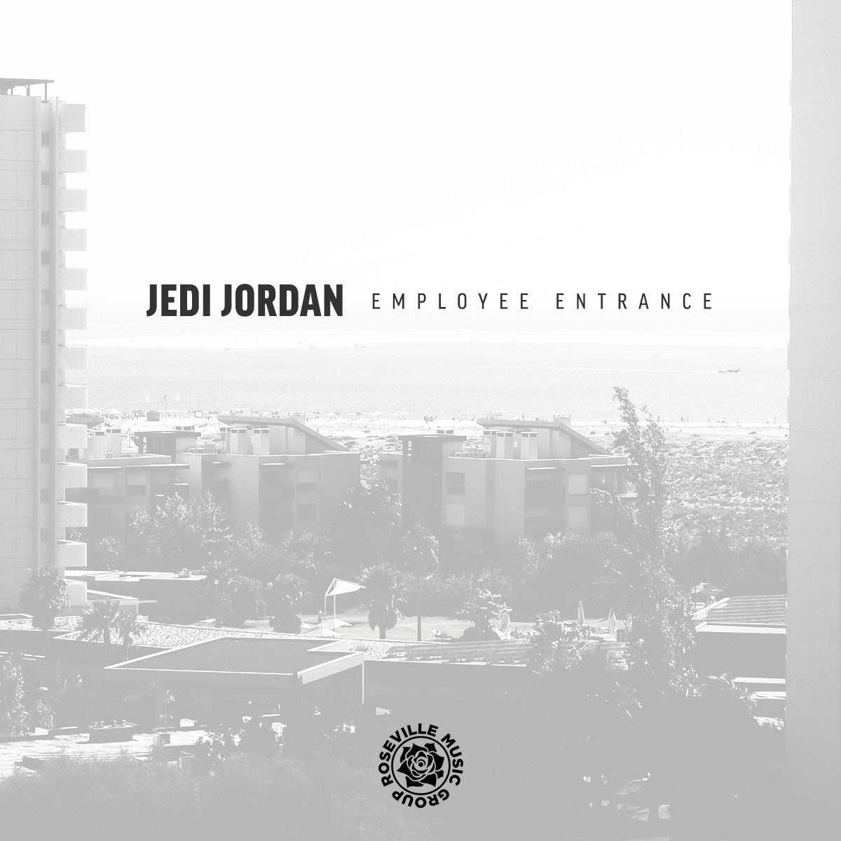 SINGLE - Jedi Jordan - Employee Entrance