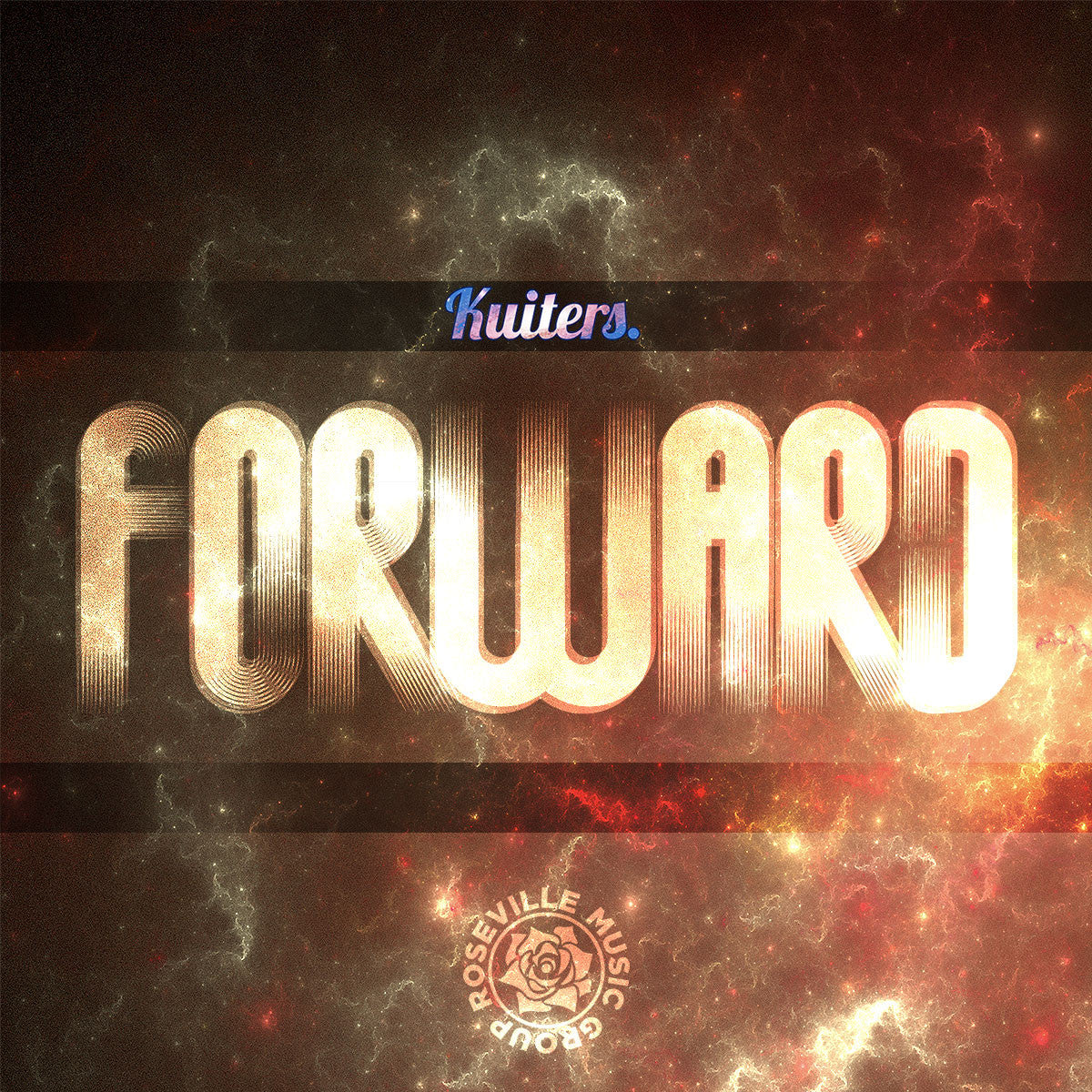 SINGLE - Kuiters - Forward