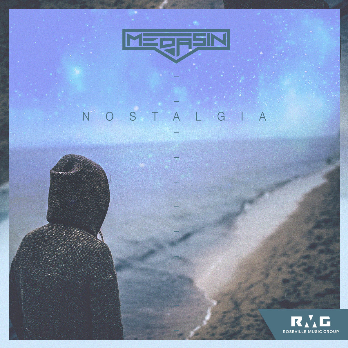 SINGLE - Medasin - Nostalgia