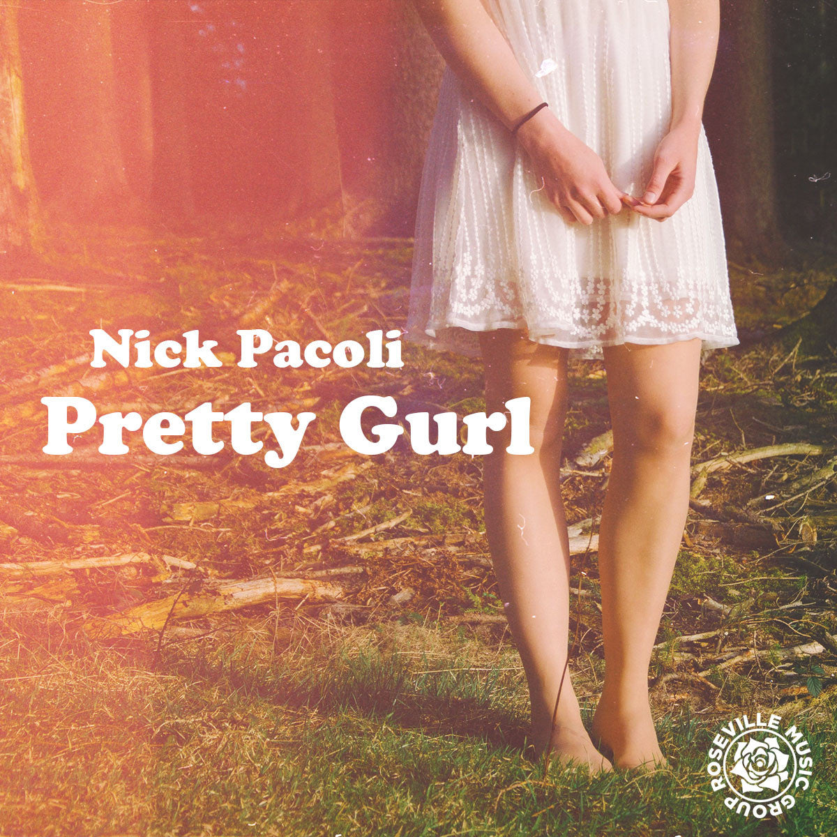 SINGLE - Nick Pacoli - Pretty Gurl