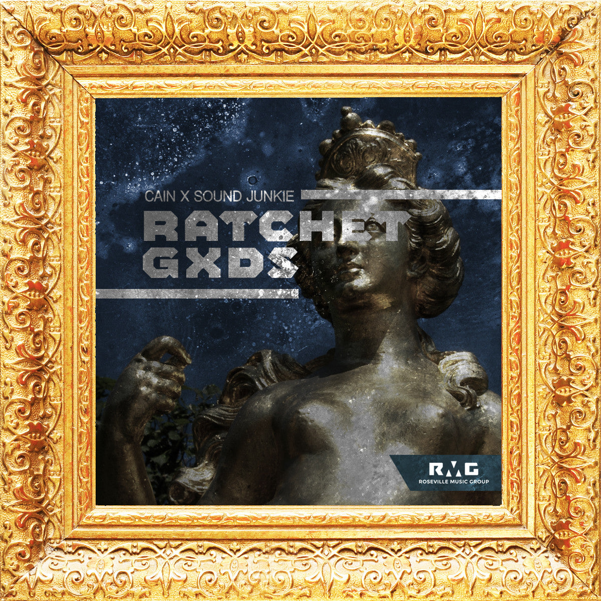 SINGLE - Cain & Sound Junkie - Ratchet GXDS