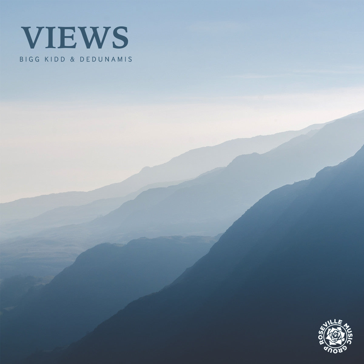 "SINGLE - Bigg Kidd & deDunamis - ""Views"""