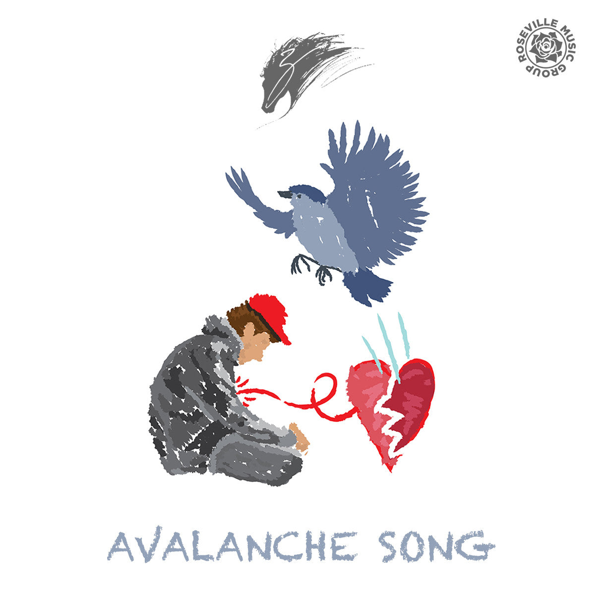 SINGLE - (Z) - Avalanche Song