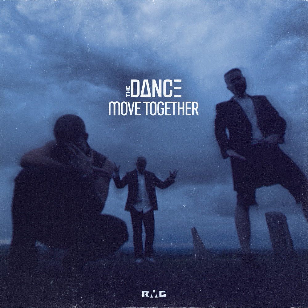 SINGLE - The Dance - Move Together