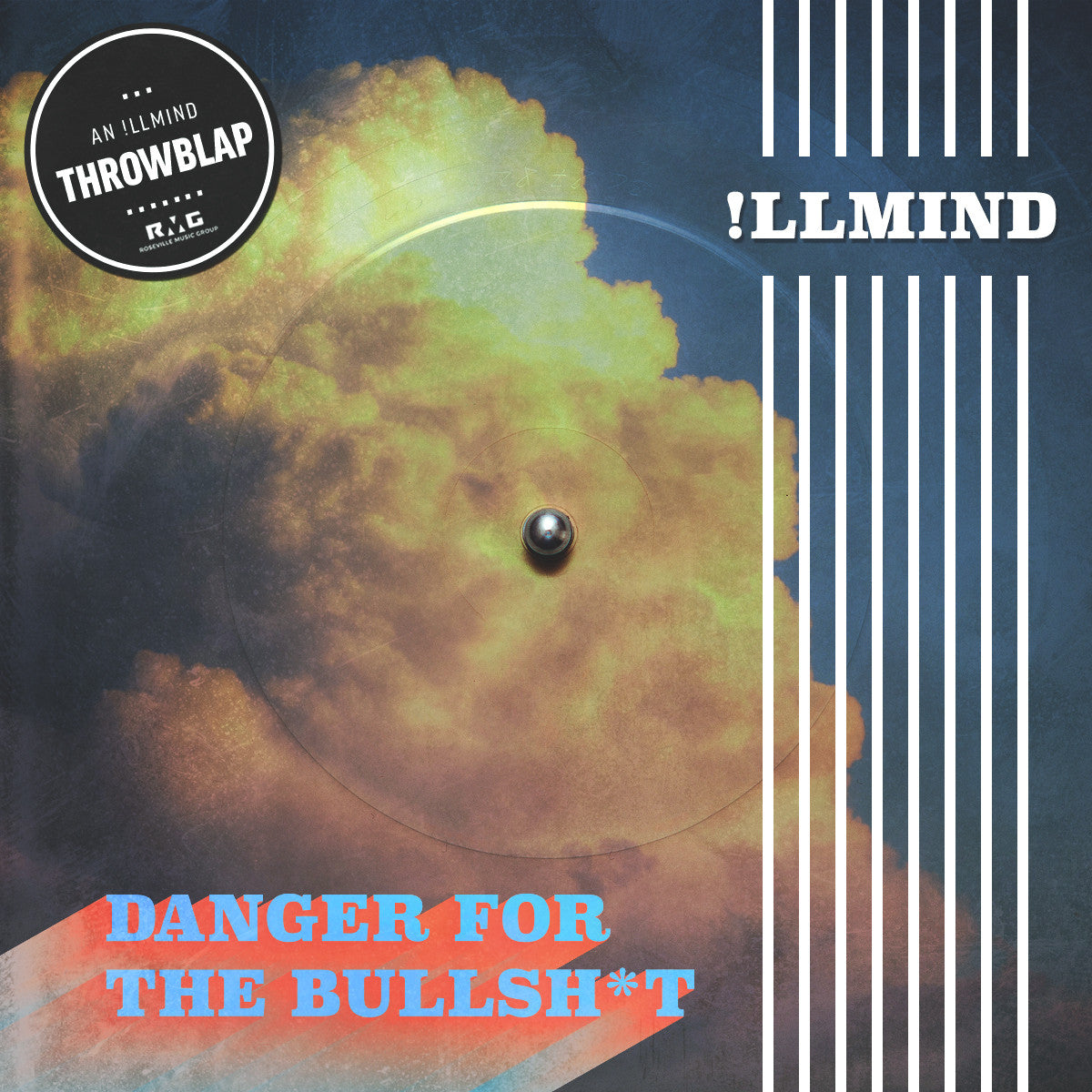 SINGLE - !llmind - Danger For The Bullsh*t