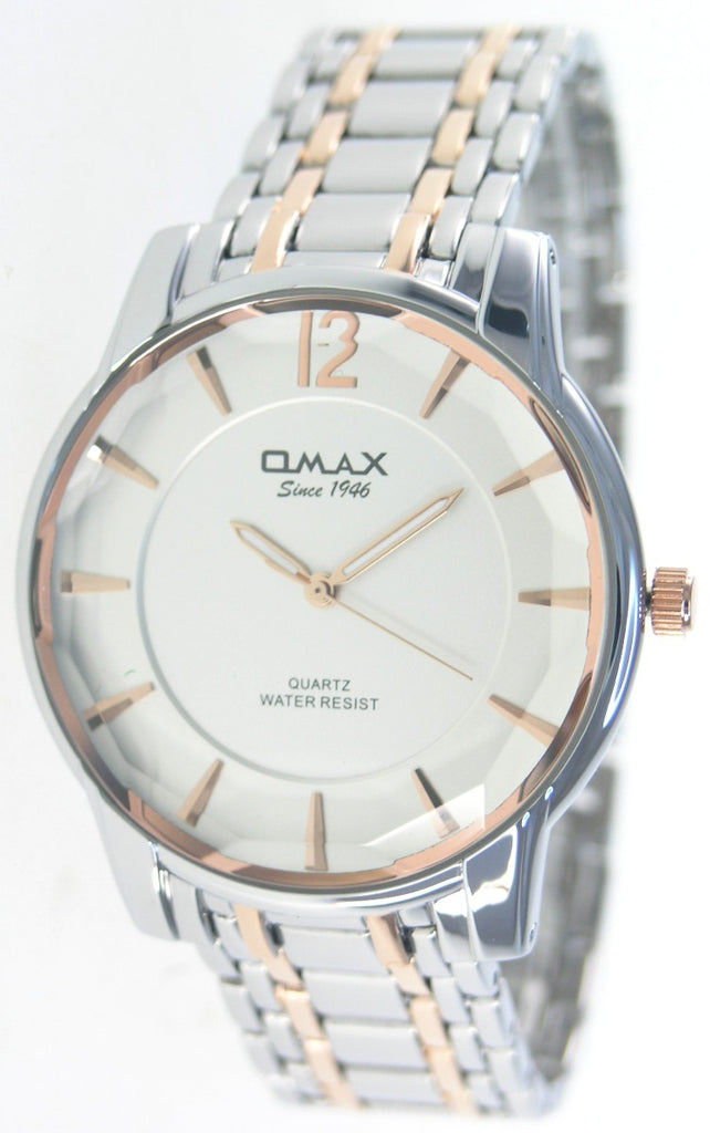 OMAX 00CGH001N008 MEN WATCH