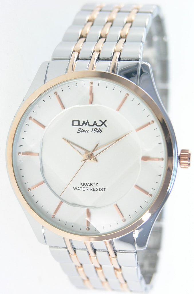 OMAX 00CGH003N008 MEN WATCH