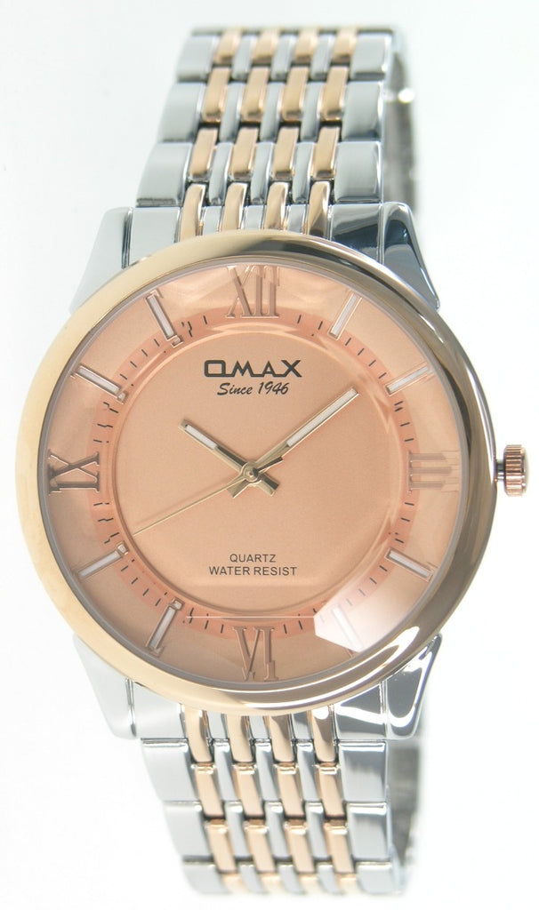 OMAX 00CGH005N00F MEN WATCH