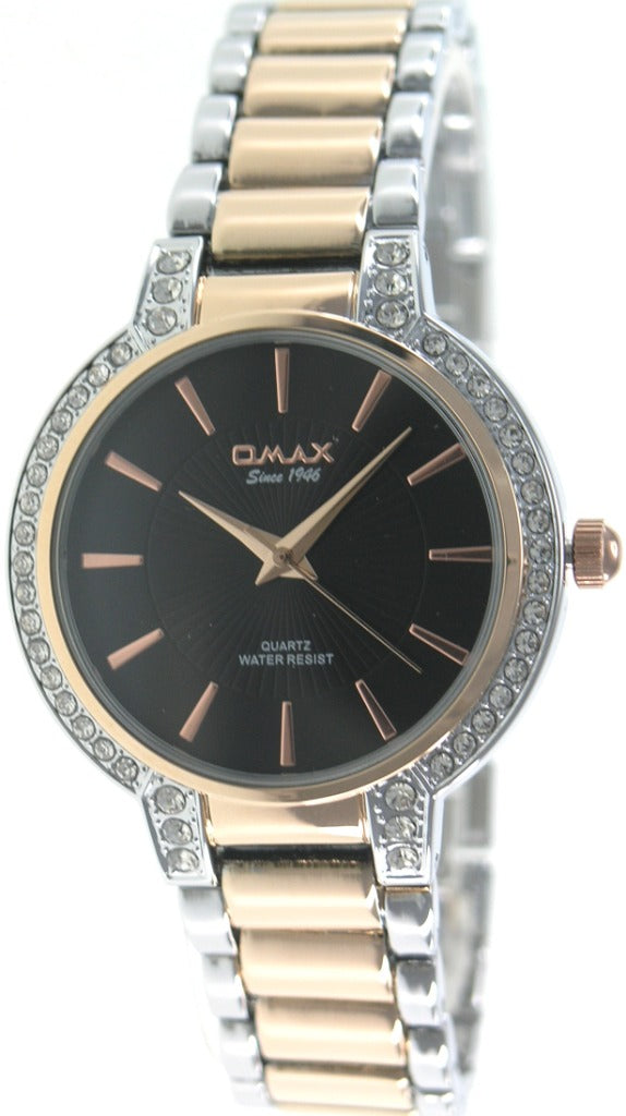 OMAX 00JDP004N012 WOMEN WATCH