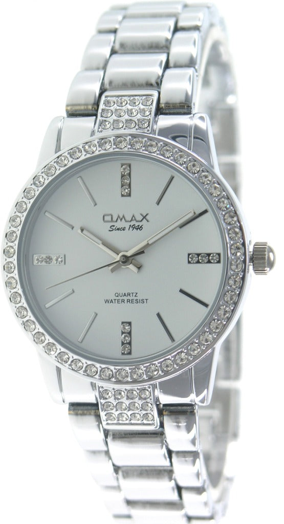 OMAX 00JDP006I003 WOMEN WATCH
