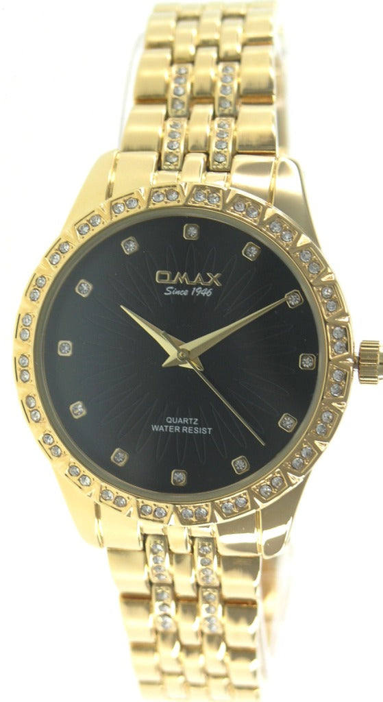 OMAX 00JDP010Q002 WOMEN WATCH