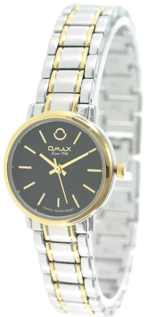 OMAX 00ODC004N002 WOMEN WATCH