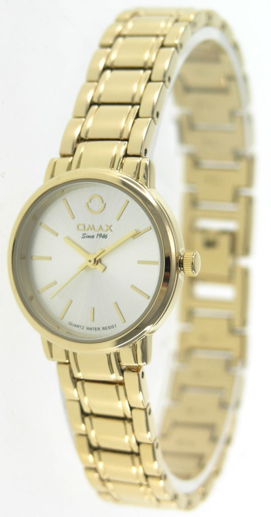 OMAX 00ODC004Q008 WOMEN WATCH
