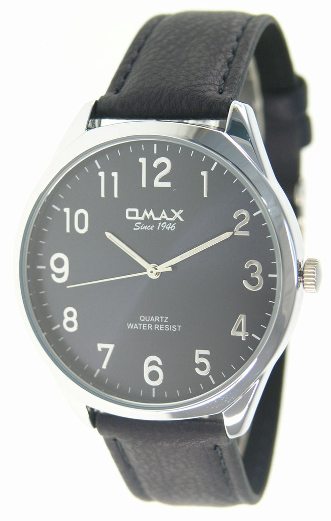 OMAX 00PR0013IP04 MEN WATCH