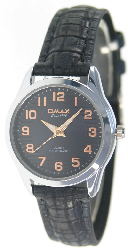 OMAX 00PR0016IP04 MEN WATCH