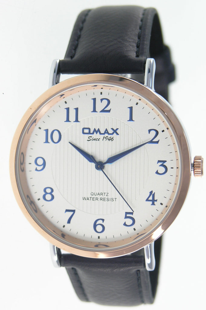 OMAX 00PR0017NP08 MEN WATCH