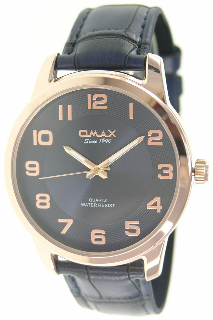 OMAX 00PR00196P04 MEN WATCH