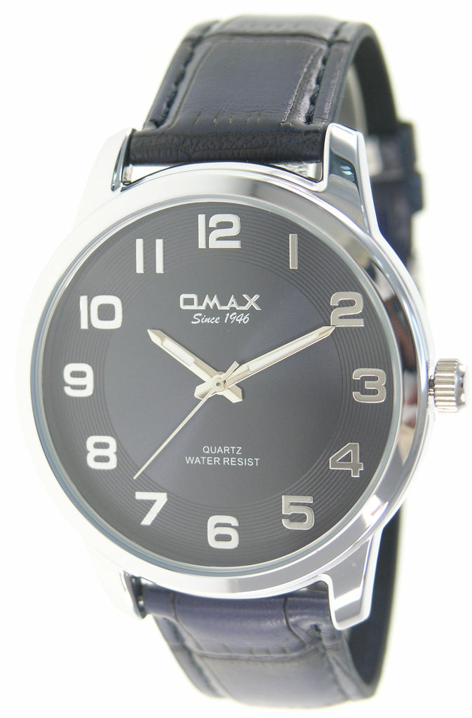 OMAX 00PR0019IP04 MEN WATCH