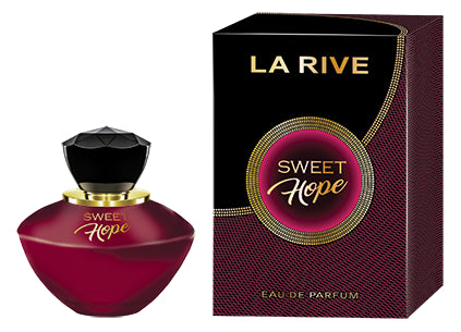 LA RIVE SWEET HOPE FOR WOMEN 75ML EUA DE PARFUM