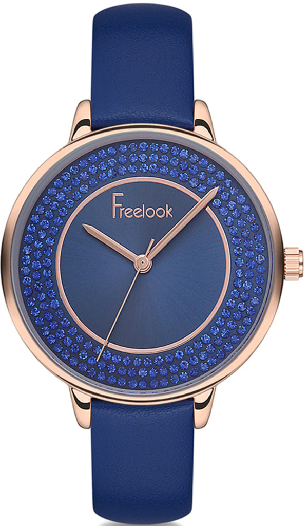 FREELOOK F.1.1077.02 WOMEN WATCH