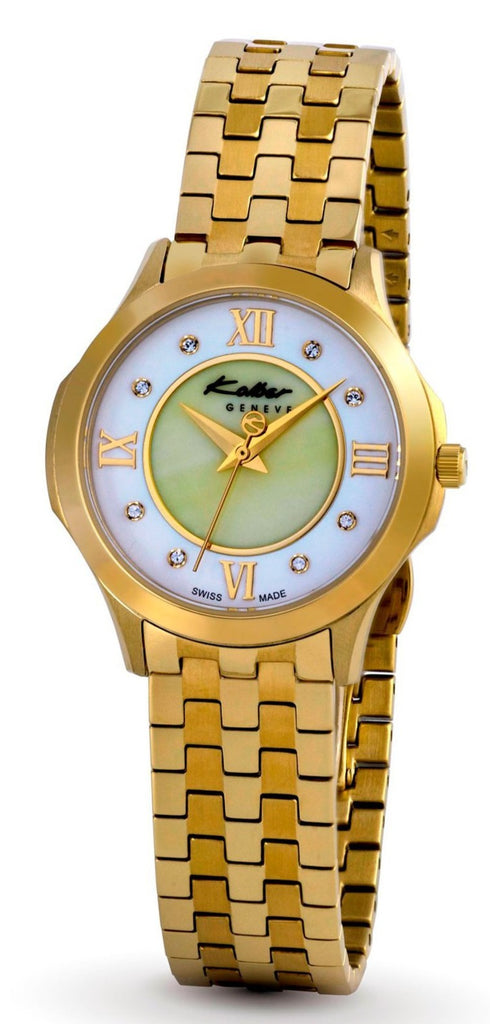 KOLBER K1113221972 WOMEN WATCH