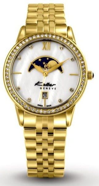 KOLBER K3049221863 WOMEN WATCH