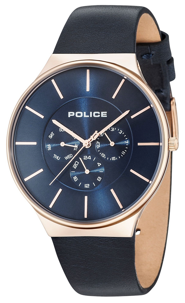 POLICE PL15044JSR-03 MEN WATCH