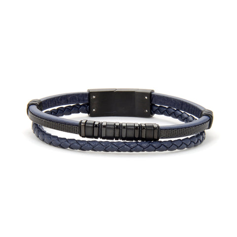 SANTA BARBARA POLO BRACELET SBJ.6.1057-3 MEN