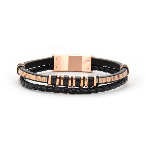 SANTA BARBARA POLO BRACELET SBJ.6.1057-4 MEN