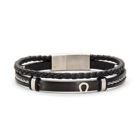 SANTA BARBARA POLO BRACELET SBJ.6.1058-1 MEN