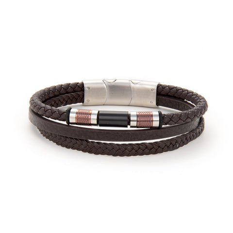 SANTA BARBARA POLO BRACELET SBJ.6.1059-3 MEN