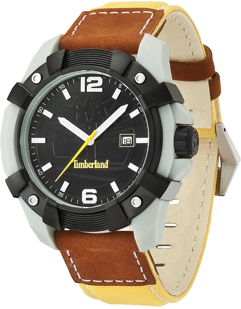 TIMBERLAND TBL13326JPGYB-02 MEN WATCH