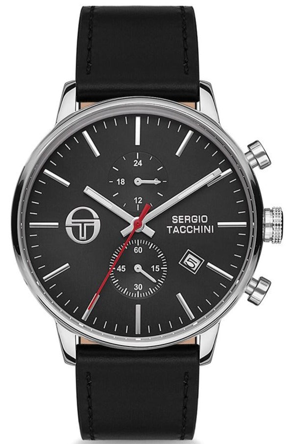 SERGIO TACCHINI   ST.8.122.01 MEN WATCH