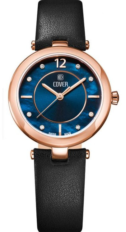 COVER CO193.12 WOMEN WATCH