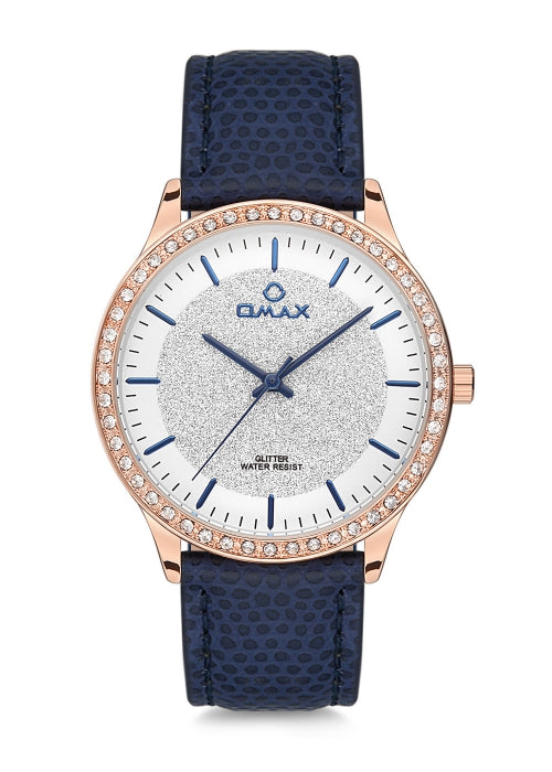 OMAX GT002R64I WOMEN WATCH