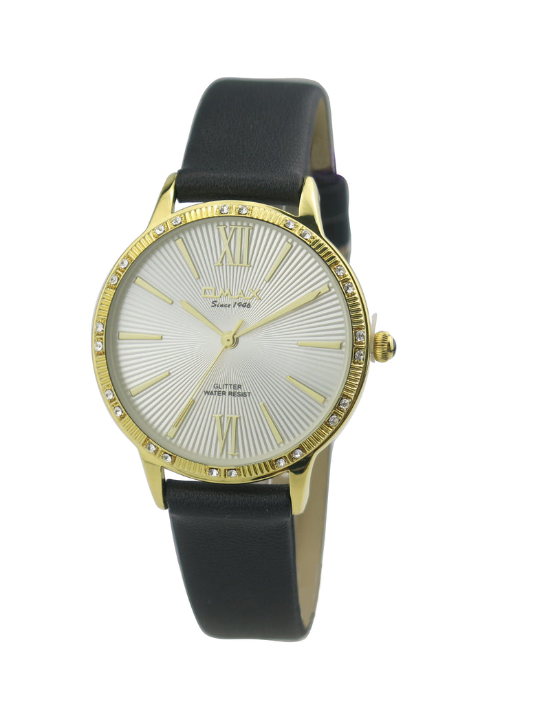 OMAX GT009G62I WOMEN WATCH