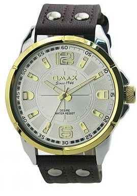 OMAX GX08T65I MEN WATCH