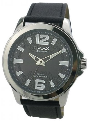 OMAX GX23P22I MEN WATCH