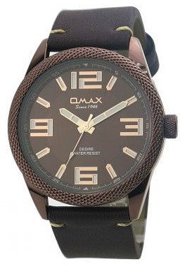 OMAX GX40F55I MEN WATCH